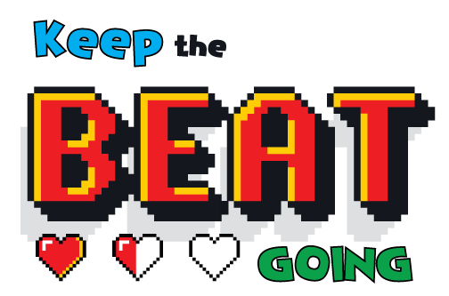 Keep the Beat Going!